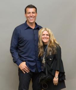 Speakers Training Tony Robbins