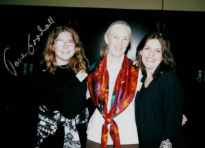 Chimps, Jane Goodall, Animals