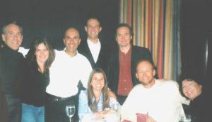 Robin Sharma, John Gray, James Redfield, Jill Hewlett