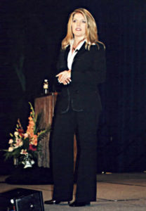 Speaking, Keynote Speaker