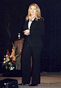 Events Speaking Master of Ceremonies